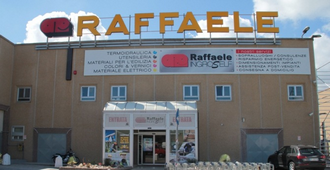MTA SPA & RAFFAELE SPA: a partnership to get a great success