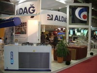 MTA & ALDAG at the Sodex Exhibition