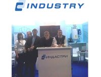 MTA & ALDAG at the Interplastica Exhibition in Moscow