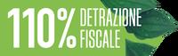 Detrazione fiscale 110% anno 2021 per unità a pompa di calore.
