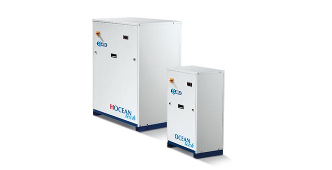 HOcean Tech
